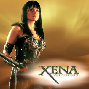 Xena: Warrior Princess, Season 4