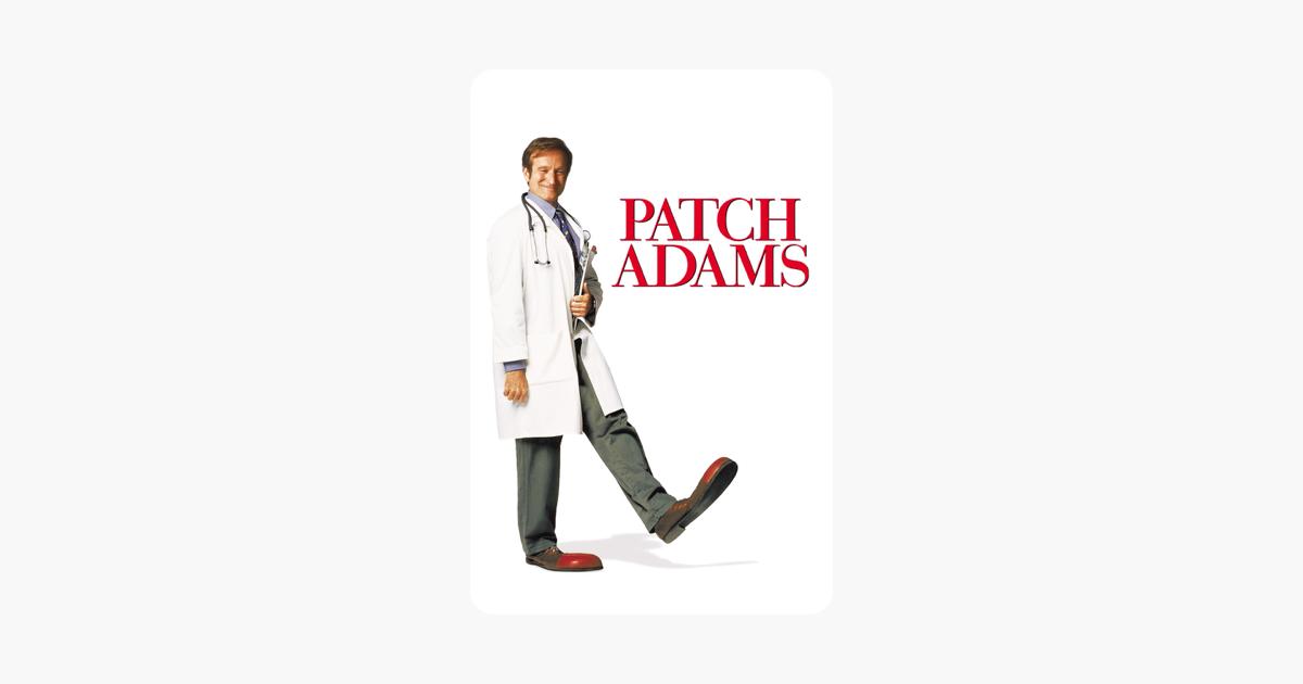 pelicula patch adams en español latino gratis