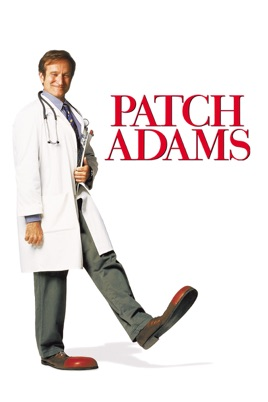 Patch adams | challenge day.