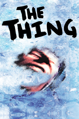 John Carpenter - The Thing  artwork