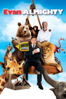 Tom Shadyac - Evan Almighty  artwork