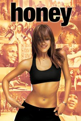 Honey (2003) - Bille Woodruff