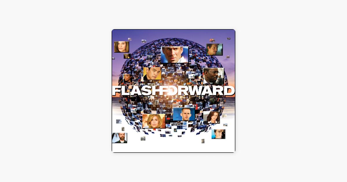 Flashforward Season 2