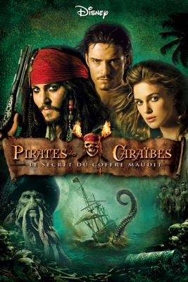 Pirates des Caraïbes : Le secret du coffre maudit - Gore Verbinski