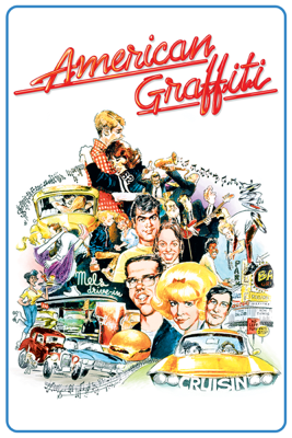 American Graffiti HD Download