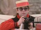 Elton John - Nikita (Live on The Tube)  artwork
