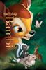 Bambi (Doblada) - David Hand