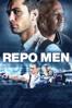 Miguel Sapochnik - Repo Men  artwork