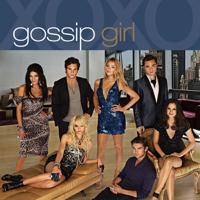 Gossip Girl - Gossip Girl, Staffel 3 artwork