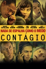 Capa do filme Contágio