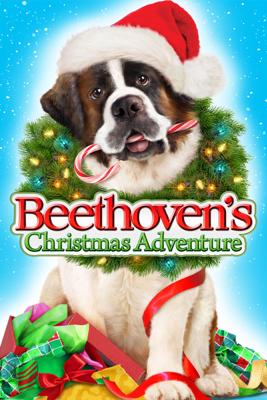 Beethoven's Christmas Adventure - John Putch