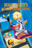 Friz Freleng - Bugs Bunny's 1001 Rabbit Tales  artwork