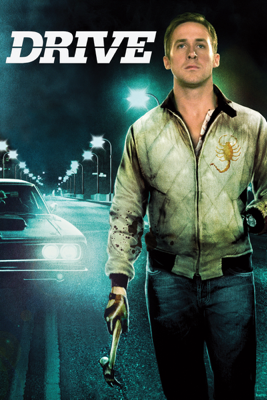 Nicolas Winding Refn - Drive  artwork