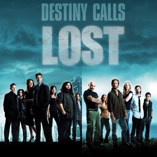 LOST, Season 3 on iTunes