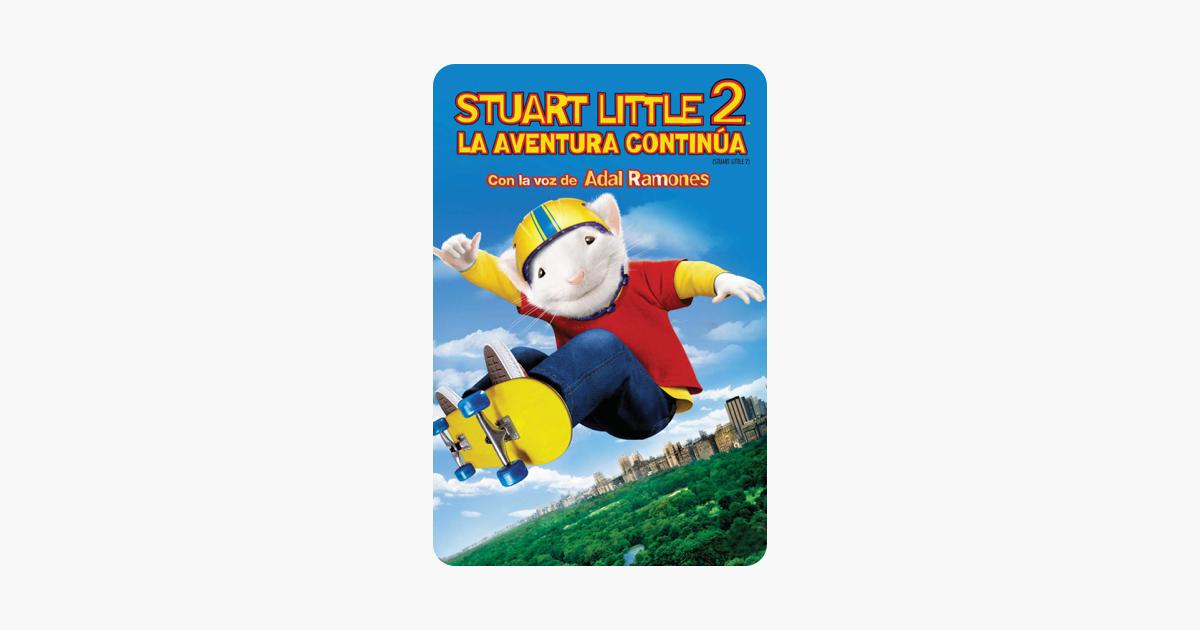 Stuart Little 2 On Itunes
