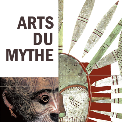 Arts du mythe - Arts du mythe