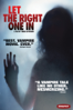 Tomas Alfredson - Let the Right One In   artwork