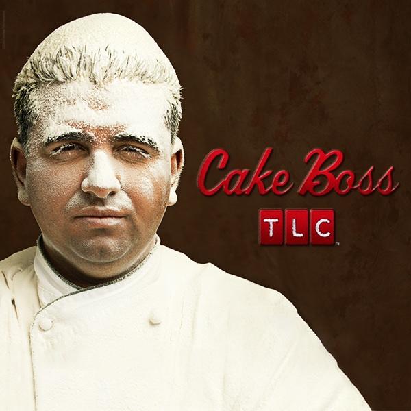 Watch Cake Boss Season 2 Episode 15: Sizing, Sleeping Stretch