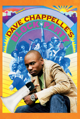 Dave Chappelle's Block Party - Michel Gondry