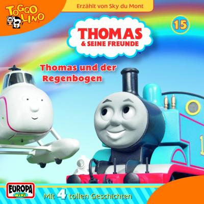 Thomas und der Regenbogen - Thomas & seine Freunde