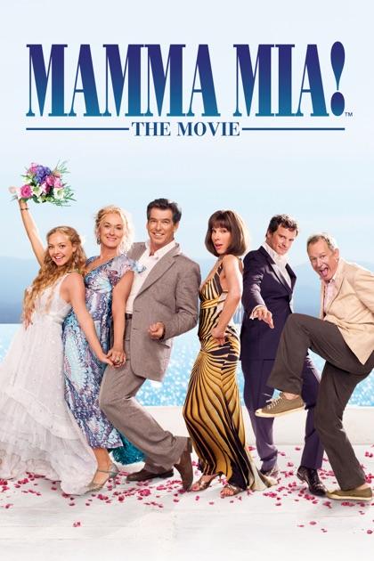 Mamma Mia The Movie On Itunes