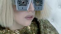 Lady Gaga - Bad Romance artwork