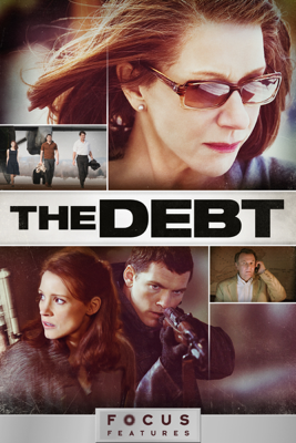 John Madden - The Debt  artwork