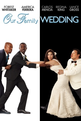 Our Family Wedding.Our Family Wedding On Itunes