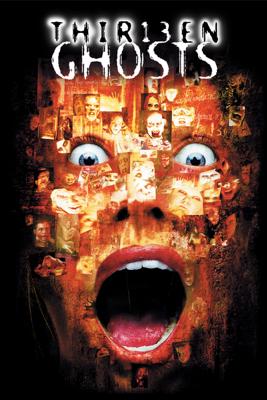 Thirteen Ghosts - Steve Beck