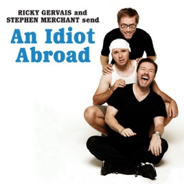 an idiot abroad season 1 episode 1 watch online free