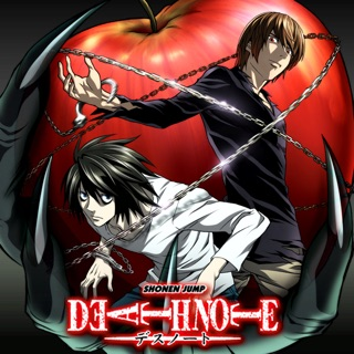 Death Note, Season 1, Vol  1 on iTunes