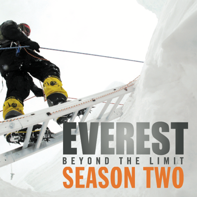 Everest: Beyond the Limit, Season 2 - Everest: Beyond the Limit