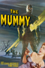 Terence Fisher - The Mummy  artwork
