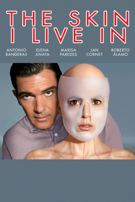The Skin I Live In Movie Synopsis, Reviews