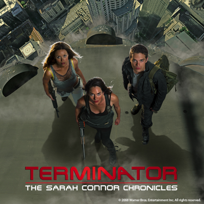 Terminator: The Sarah Connor Chronicles, Season 2 HD Download
