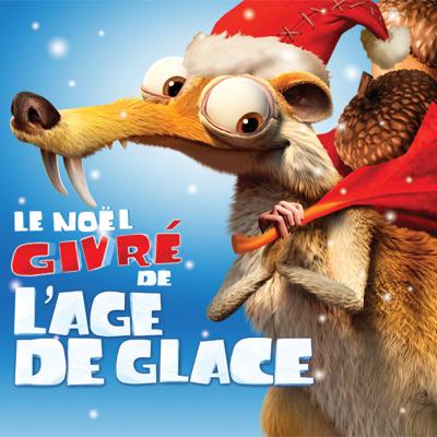 Le Noël Givré de l'Age de Glace - Ice Age