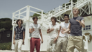 What Makes You Beautiful One Direction - One Direction
