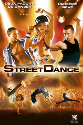 Max Giwa - Street Dance illustration