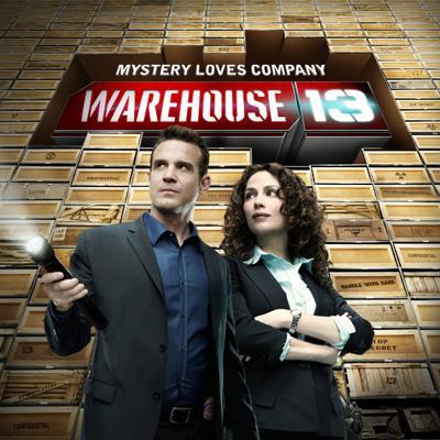Warehouse 13, Staffel 2 - Warehouse 13