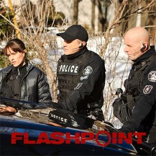 Flashpoint, Season 1 on iTunes
