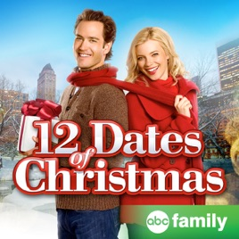 12 Dates Of Christmas.12 Dates Of Christmas
