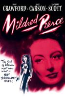 Michael Curtiz - Mildred Pierce artwork