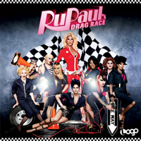 RuPaul's Drag Race - RuPaul's Drag Race, Season 1 artwork