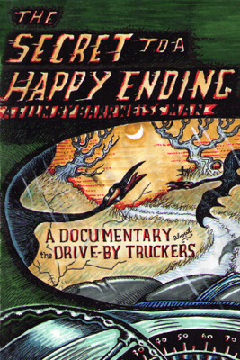 The Secret to a Happy Ending - Drive-By Truckers