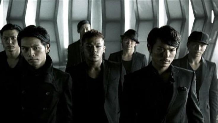 """三代目 J Soul Brothers """"Best F..."""