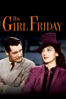 Howard Hawks - His Girl Friday  artwork