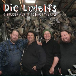 Die Ludolfs 4 Brüder Aufm Schrottplatz Staffel 1 Bei Itunes