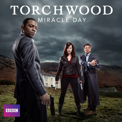 Torchwood, Miracle Day HD Download