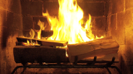 Fireplace for Your Home - Holiday Fireplace With Music - George Ford