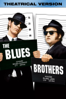 John Landis - The Blues Brothers (Theatrical Version)  artwork